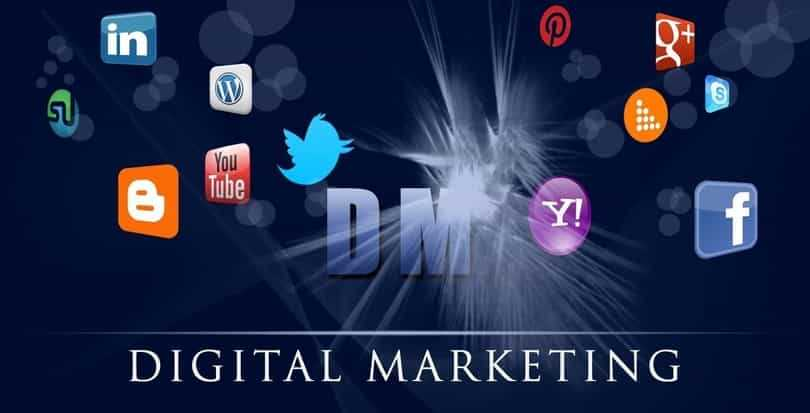 What is Digital Marketting?
