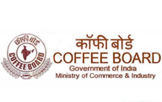 The headquarters of the coffee board of India is in which city?