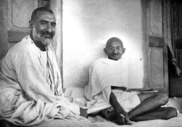Why was Khan Abdul Gaffar Khan known as
