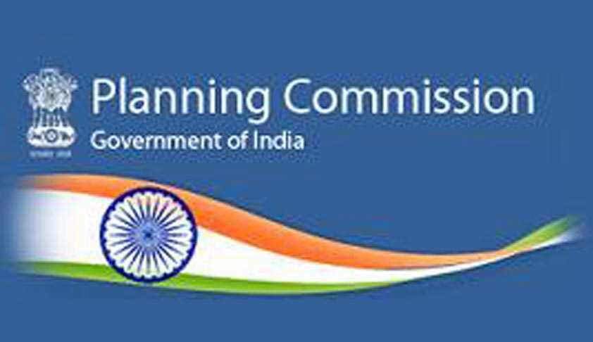 Who is the chairman of Planning Commissison?