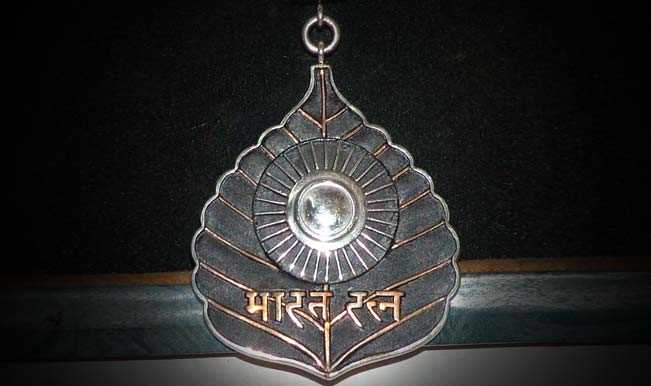Who is the first non-indian to receive the Bharat Ratna?