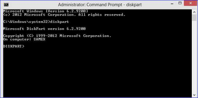 How to Make Bootable Pendrive using CMD(Windows Command Prompt) ?