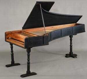 when was the piano invented?