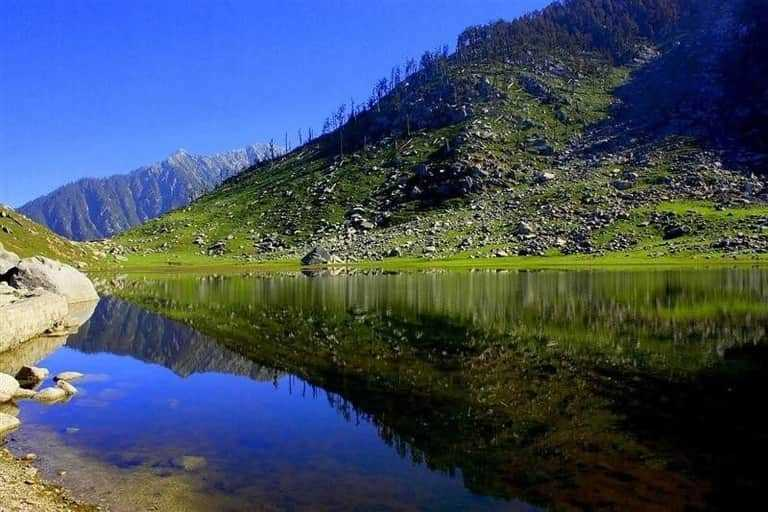 Which city is declared as second capital of Himachal Pradesh?
